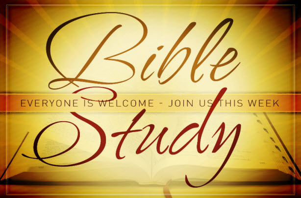 St. Peters Bible Study